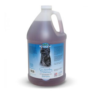 שמפו לכלב ביו גרום - גלון קאונטרי פריסיה 3.8 ליטר-0