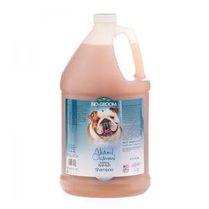 שמפו לכלב ביו גרום - גלון נטורל אוטמיל 3.8 ליטר-0