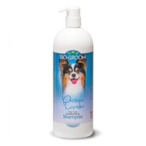 שמפו לכלב ביו גרום - פרוטאין לנולין 1 ליטר-0