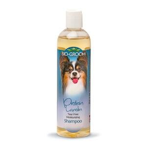 """שמפו לכלב ביו גרום - פרוטאין לנולין 355 מ""""ל-0"""