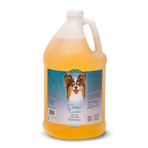 שמפו לכלב ביו גרום - גלון פרוטאין לנולין 3.8 ליטר-0