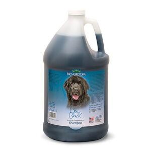 שמפו לכלב ביו גרום - גלון אולטרה בלאק 3.8 ליטר-0