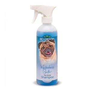 """שמפו לכלב ביו גרום - שמפו ללא מים 472 מ""""ל-0"""