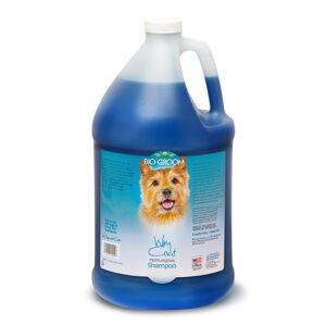 שמפו לכלב ביו גרום - גלון ווירי קואט 3.8 ליטר-0