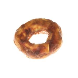 נייצ'ר פרוג'קט טבעת עור בפאלו בציפוי ברווז-0
