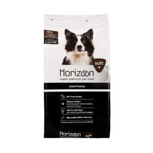 """מזון לכלבים הורייזן בוגר 12 ק""""ג-0"""