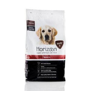 """מזון לכלבים הורייזן סניור לגיל 8 ומעלה 12 ק""""ג-0"""