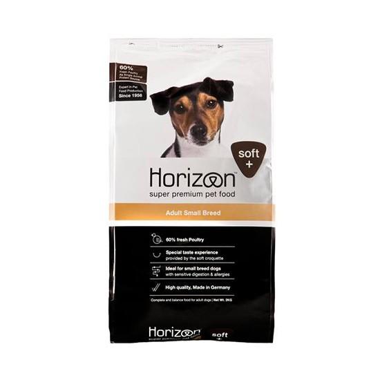 """מזון לכלבים הורייזן בוגר ננסי 12 ק""""ג-0"""