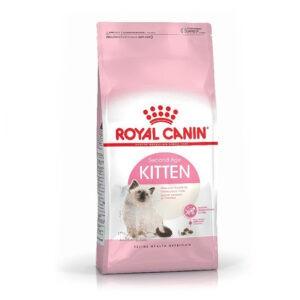 """מזון לחתולים רויאל קנין קיטן 10 ק""""ג-0"""