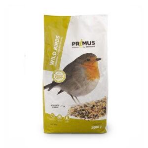 תערובת מזון לציפורי בר פרימוס 900 גרם-0