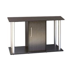 """שולחן לאקווריום ריהו דגם רילי 120 ס""""מ צבע שחור-0"""
