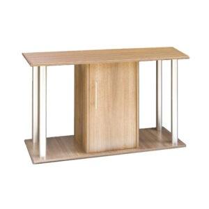 """שולחן לאקווריום ריהו דגם רילי 120 ס""""מ צבע בוק-0"""