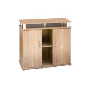 """שולחן לאקווריום ריהו דגם סילבר 80 ס""""מ צבע בוק-0"""