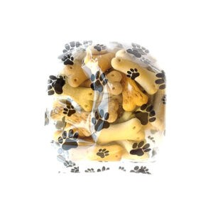 בסקוויטים לכלב רוקי 200 גרם-0