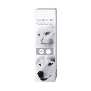 ג'ל דנטל-זים ביהפר לכלבים וחתולים 100 גרם-0