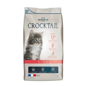מזון חתולים פרו נוטרישן קרוקטל קיטן 400 גרם-0