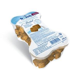 עוגיות בוש לכלב דנטל 450 גרם-0