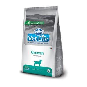 """מזון כלבים רפואי וט לייף Growth לגורי כלבים 12 ק""""ג-0"""