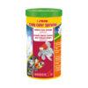 מזון לדגים סרה גולדי קולור ספירולינה 1 ליטר-0