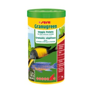 מזון לדגים סרה גרנוגרין 1 ליטר-0
