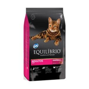 """מזון לחתולים אקווליבריו אדולט 7.5 ק""""ג-0"""