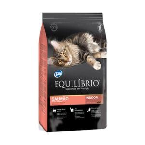 """מזון לחתולים אקווליבריו סלמון 1.5 ק""""ג-0"""