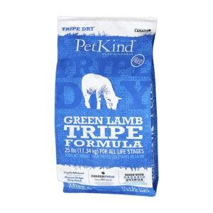 """מזון לכלבים פט קיינד כבש 11.3 ק""""ג-0"""