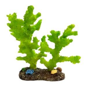 דקורציה לאקווריום אלמוגים